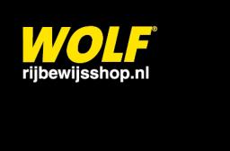 WOLF rijbewijsshop
