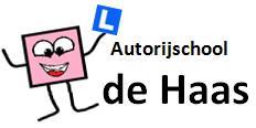 Autorijschool de Haas